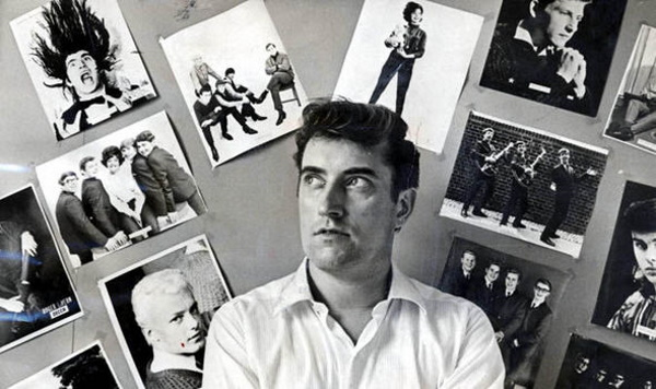 Welcome to Meeksville: The Incredible World of Joe Meek.