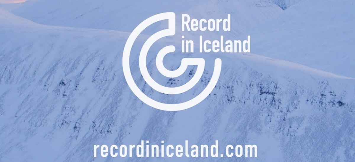 Record your next release in Iceland and get 25% of your costs reimbursed by the State Treasury!